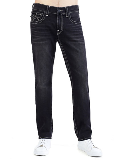 SLIM FLAP MENS JEAN