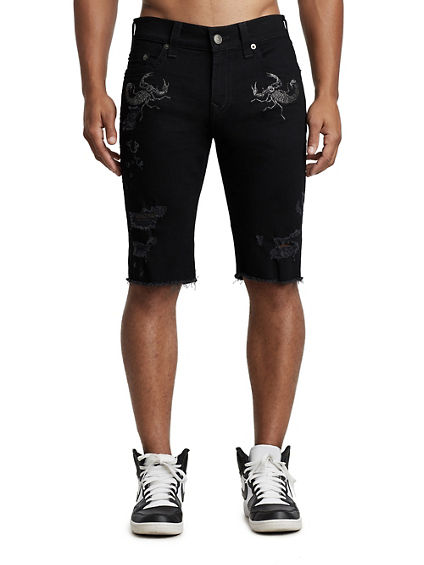 MENS GENO NOVELTY SHORT