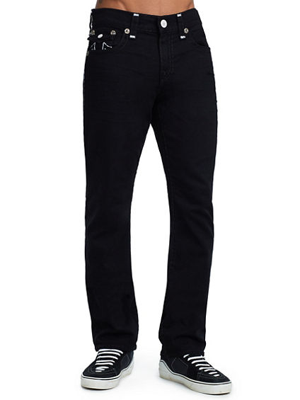 VOID TACTICS MENS SUPER T RICKY STRAIGHT JEAN W/ FLAP