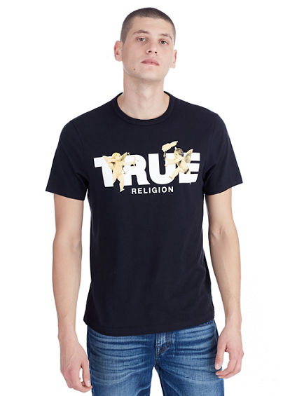 HARD LOVE MENS TEE
