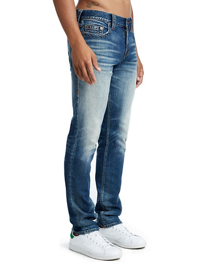 MENS GENO SLIM JEAN