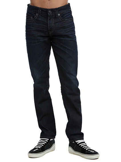 MENS SUPER T GENO SLIM JEAN