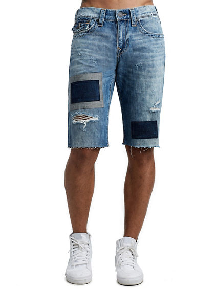 RICKY FLAP MENS SHORT