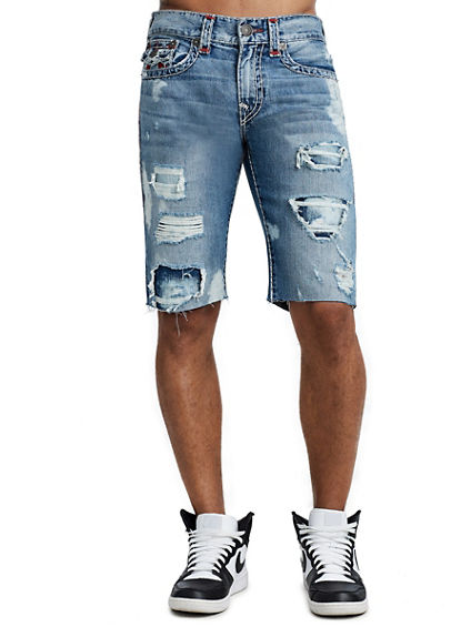 RICKY FLAP SUPER T MENS SHORT