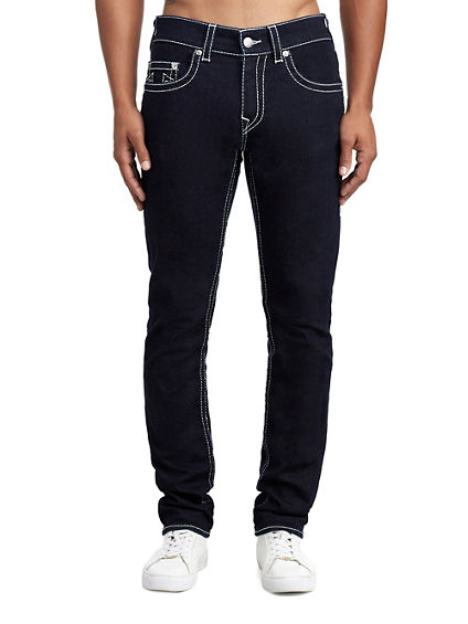 MENS BIG T SKINNY JEAN