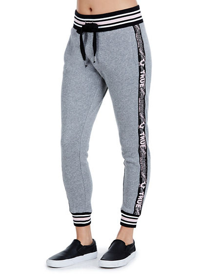 TRUE TAPE WOMENS JOGGER