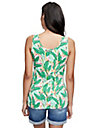 TRUE RELIGION TROPICAL TANK