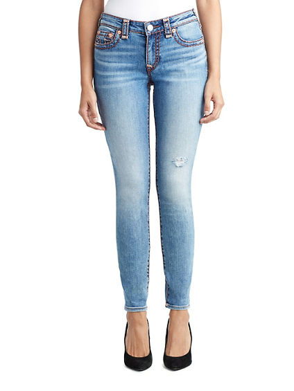 JENNIE SUPER T WOMENS JEAN
