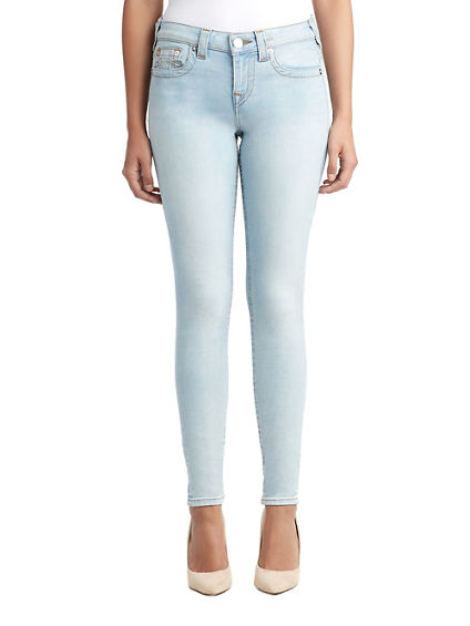 WOMENS SUPER SKINNY JEAN