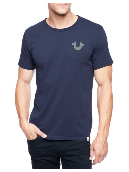 CRAFTED WITH PRIDE MENS TEE