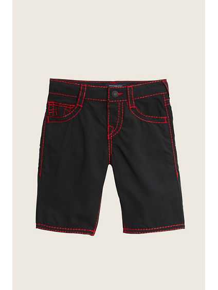 BIG T KIDS BOARD SHORTS