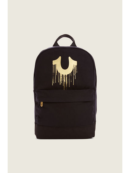DRIPPY HORSESHOE BACKPACK