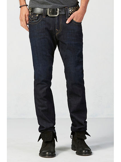 GENO SLIM 36 INSEAM MENS JEAN