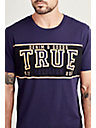 END ZONE MENS TEE