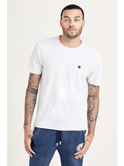 RAW EDGE MENS TEE