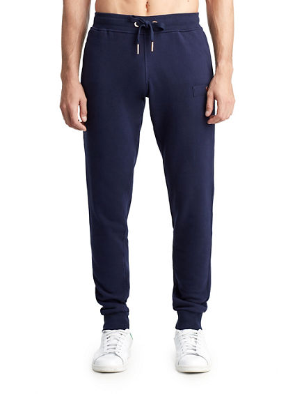 METAL HORSEHOSE MENS SWEATPANT