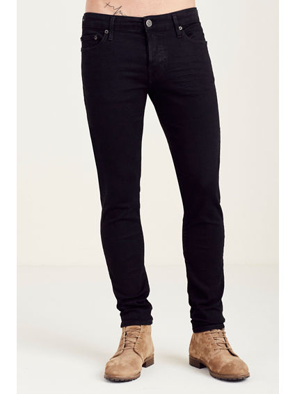 TONY SHORT INSEAM SKINNY MENS JEAN