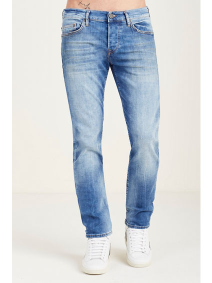 ROCCO SHORT INSEAM MENS JEAN