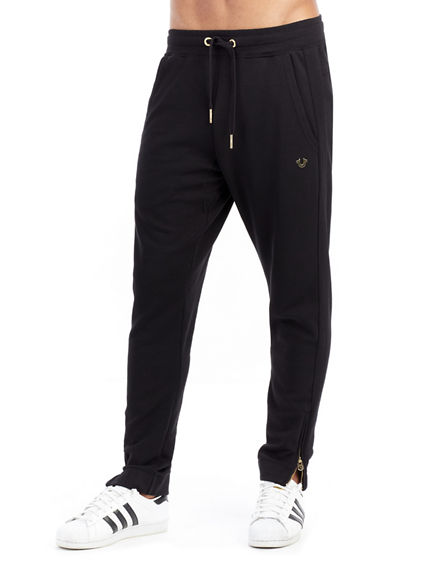 MENS RUNNER SWEATPANT