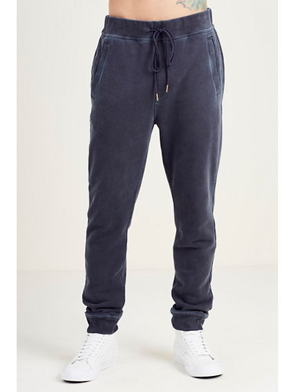 SLIM CUFF MENS SWEATPANT