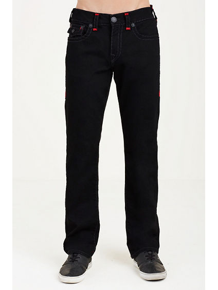 HAND PICKED RICKY SUPER T MENS JEAN