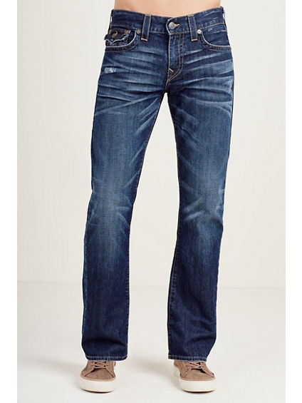 RICKY STRAIGHT 32 INSEAM MENS JEAN