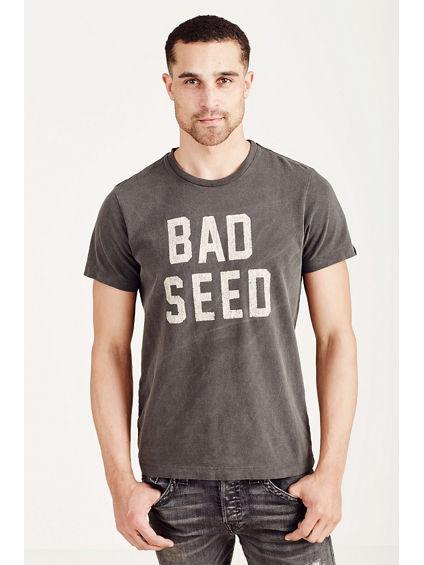BAD SEED MENS TEE