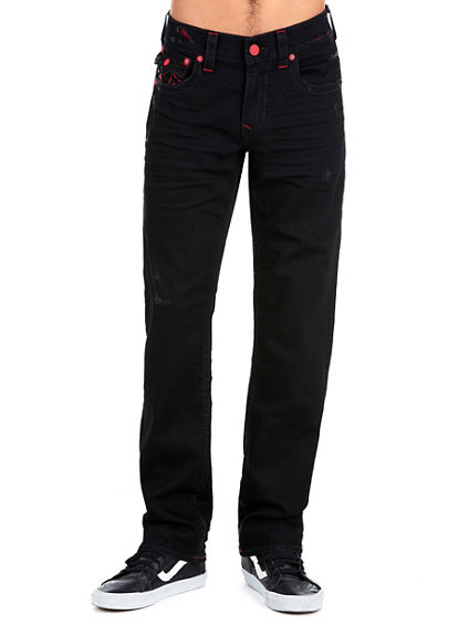 STRAIGHT BIG T MENS JEAN