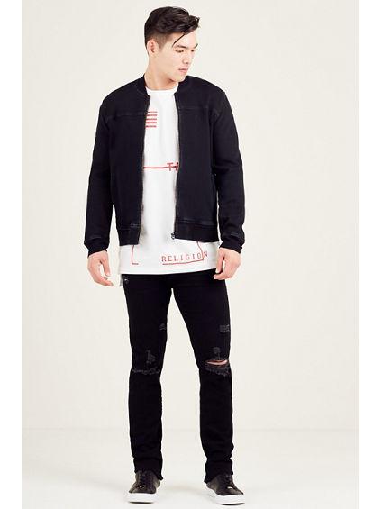 Designer Skinny Jeans for Men | True Religion
