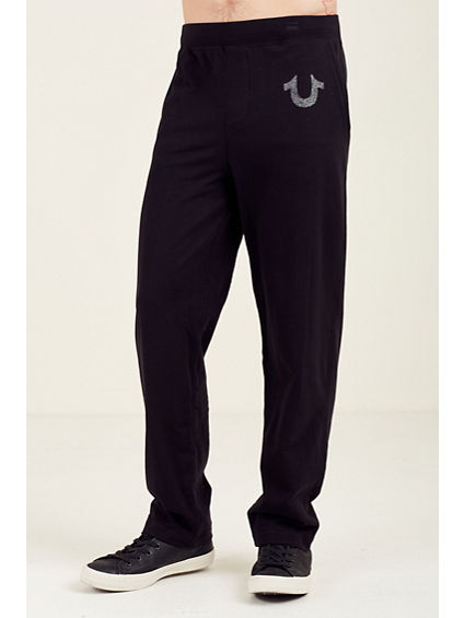 SHOESTRING LOGO MENS SWEATPANT