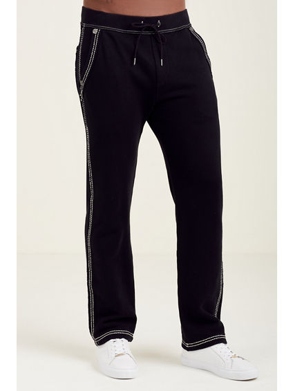 BIG T STITCH MENS SWEATPANTS
