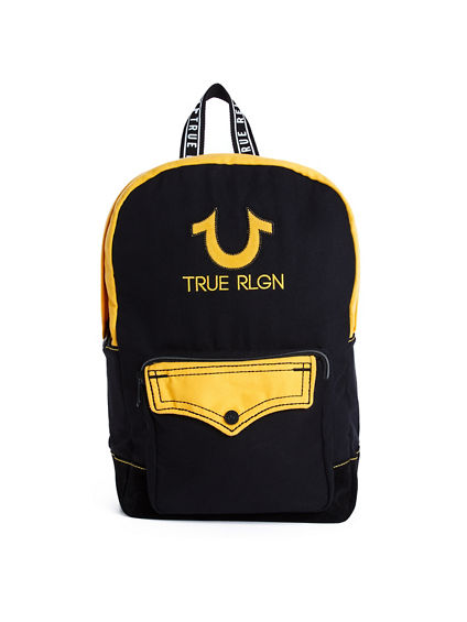 MENS BOLD BACKPACK