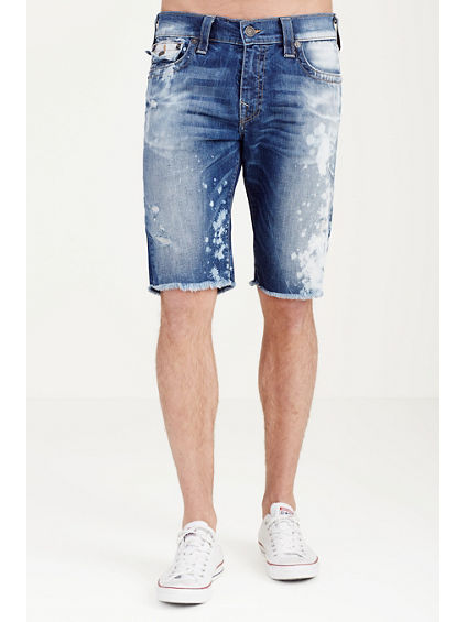 RICKY FLAP RELAXED MENS SHORT