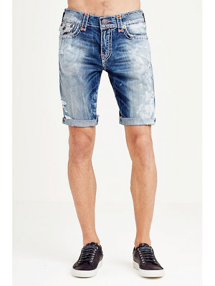 RICKY SUPER T MENS SHORT