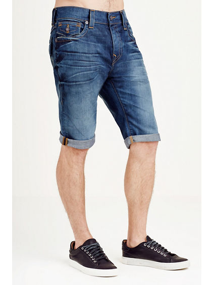 HAND PICKED MENS SHORT