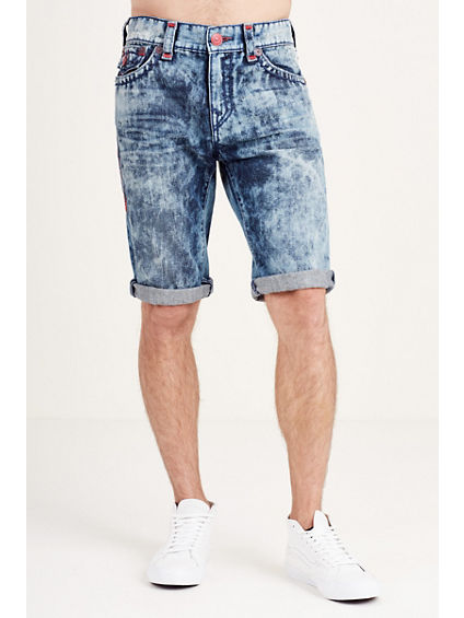 Men's Designer Shorts | True Religion