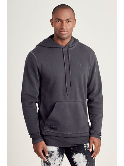 RUSSELL WESTBROOK ELONGATED MENS HOODIE