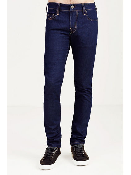 TONY SKINNY MENS JEAN - 32 INSEAM