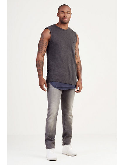 RUSSELL WESTBROOK ROCCO SKINNY JEAN