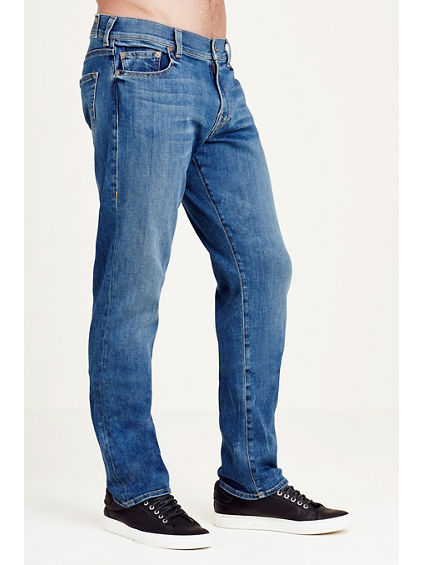 HAND PICKED SLIM (D)HYDRATE MENS JEAN