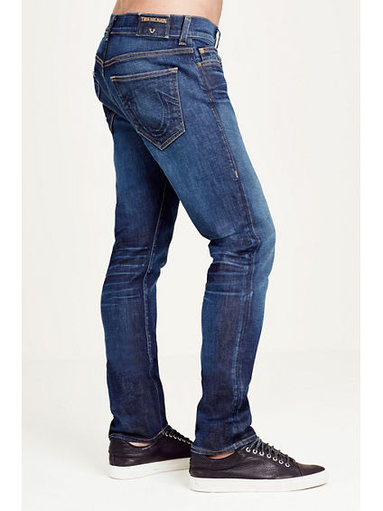 ROCCO SKINNY (D)HYDRATE MENS JEAN