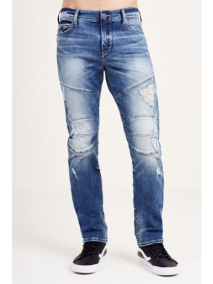 Designer Men&39s Slim Fit Jeans | True Religion