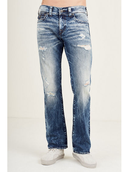 BILLY BOOTCUT MENS JEAN