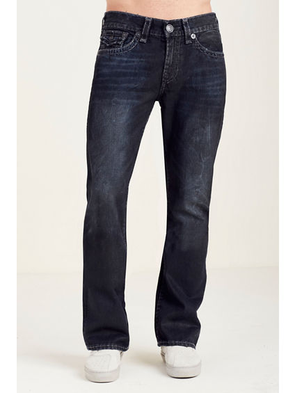 BILLY BOOTCUT SUPER T MENS JEAN