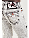 RICKY STRAIGHT SUPER T MENS JEAN