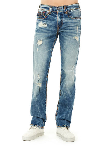 RICKY FLAP SUPER T MENS JEAN