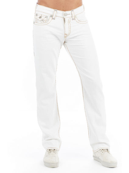 MENS SUPER T RICKY STRAIGHT JEAN