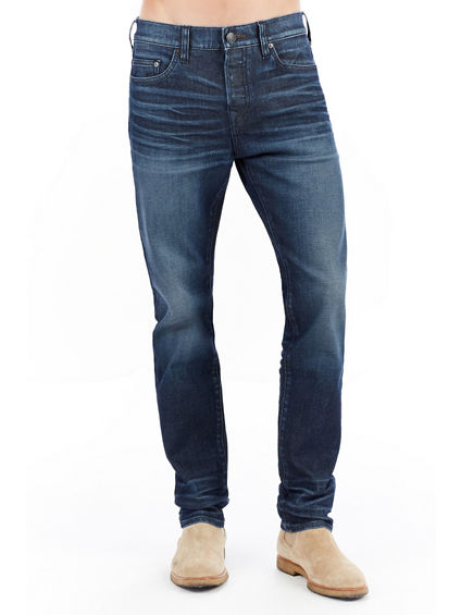 MENS LOGAN SLIM JEAN