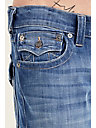 360 STRETCH GENO SLIM MENS JEAN