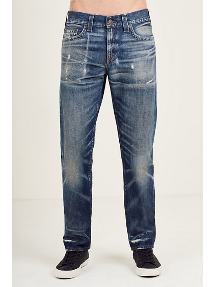 SLIM FIT GENO JEAN